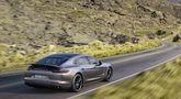 Porsche Panamera Executive 2016