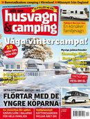 Husvagn & Camping 2016-12