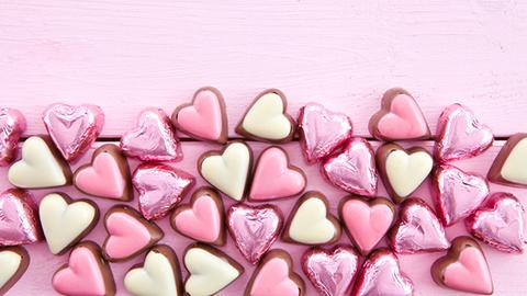 I dag är det världens bästa dag! Det är nämligen chokladens dag!