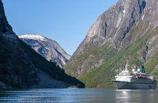 Hurtigruten – världens vackraste sjöresa!