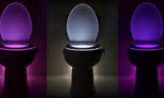 Här är lamporna som fixar mys-belysning till din toalett