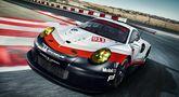 Porsche 911 RSR har mittmotor 2016-10-07