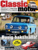 Classic Motor 2016-12