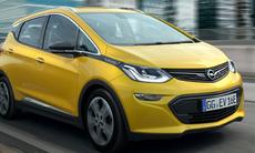 Opel Ampera-e: Räckvidd, teknik och laddning – här är alla fakta vi vet idag