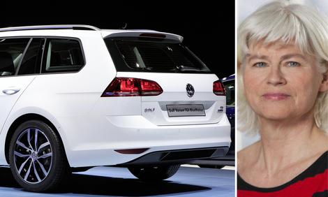 Begagnade miljöbilar vräks ut ur Sverige – exporteras till utlandet