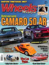 Wheels Magazine nr 12-2016