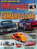 Wheels Magazine nr 12-2016