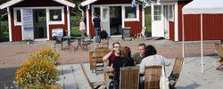 Oemotståndligt fikastopp i Värmland