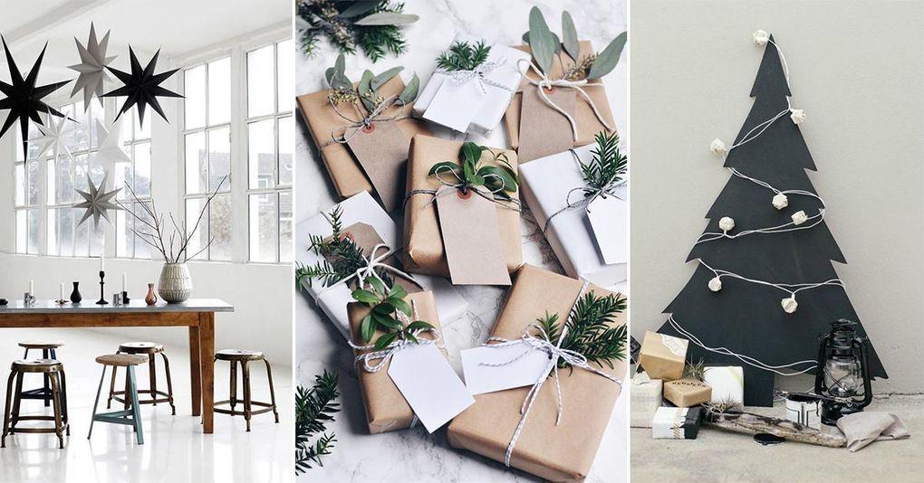 dekorera till jul