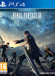 Recension – Final Fantasy XV