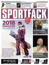 Sportfack 11-2016