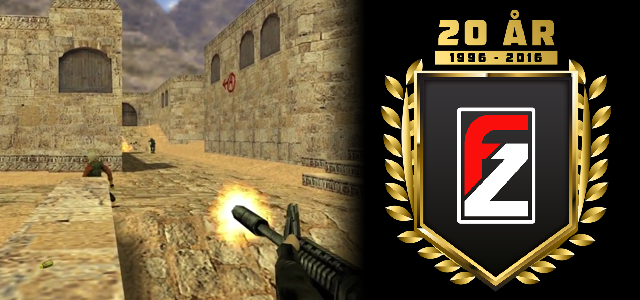 FZ firar 20 år med... Counter-Strike!