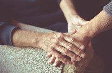 Orkar jag ta hand om min sjuke man?