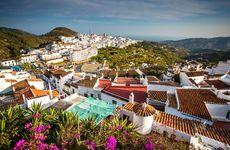 Njut av det goda livet i Andalusien!