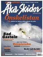 Åka Skidor 8/9-2016