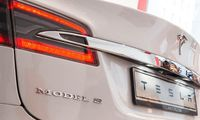 Slopad restvärdesgaranti och högre pris – ett slag mot Tesla som tjänstebil?
