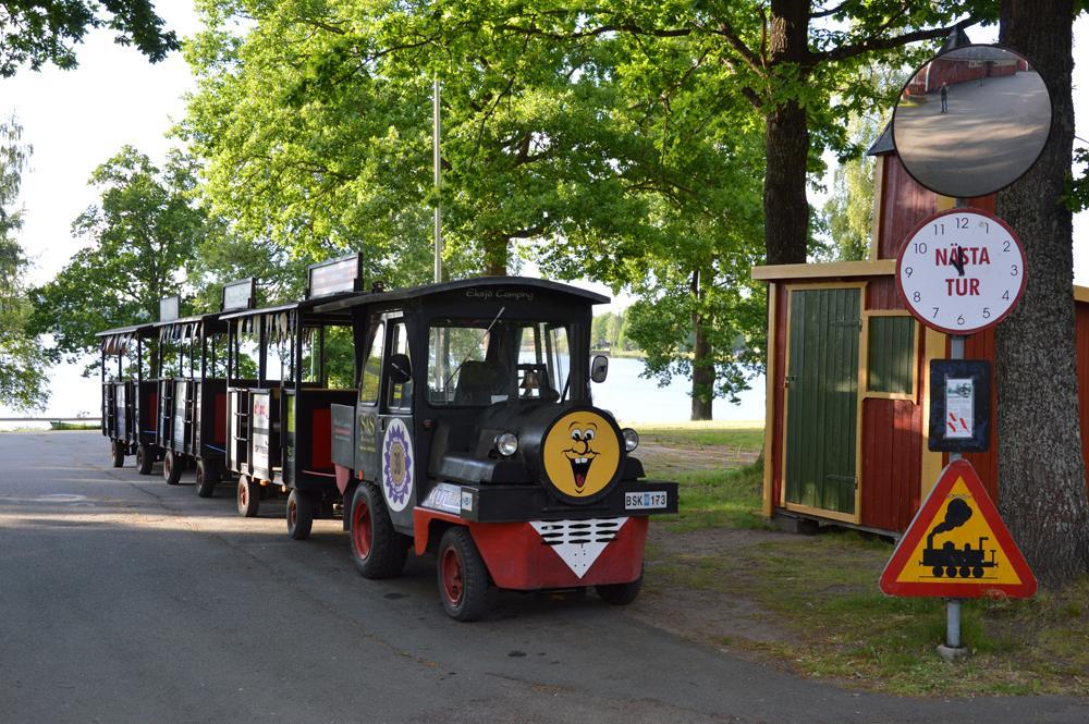 Med Beröm Godkänt I Eksjö Campingkollen Allt Om Husvagn Camping