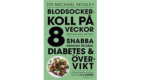 Vinn Michael Mosleys nya bok!