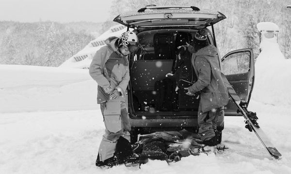 Guide: Hyra bil i Alperna
