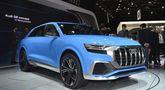 Audi Q8 är en ny coupésuv som utmanar BMW X6 2017-01-10