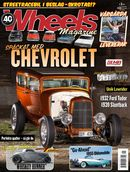 Wheels Magazine nr 1-2017