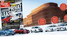 2/2017: Stor guide om privatleasing – Vi testar elbil mot hybrid