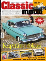 Classic Motor 2017-02