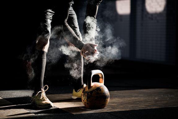 Tuffare tag: KO stämmer flera träningsanläggningar