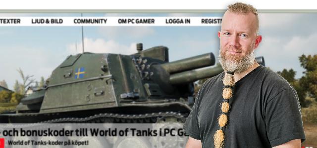 PC Gamer sänktes  av attack från Polen