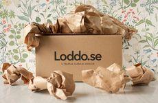 Vinn överraskningsboxar från Loddo.se