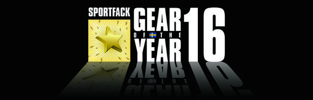 Var med och utse vinnarna i Gear Of The Year
