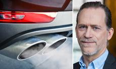 """Öppnar för dieselförbud också i Stockholm: """"Oroväckande höga värden"""""""