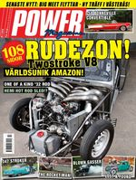 Power Magazine nr 7-2016