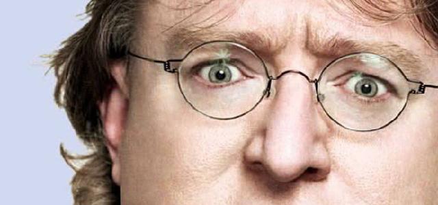 Missa inte när Gabe Newell inte bekräftar Half-Life 3