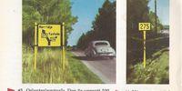 Nostalgi: Motormännens trafiknyckel - Körkortet