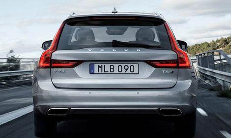 Volvo återkallar för felaktig krockkudde