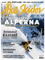 Åka Skidor 2-2017