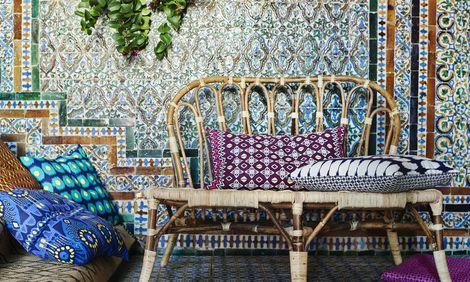 Ikea släpper nya tillfälliga kollektionen Jassa