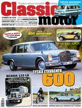 Classic Motor 2017-03