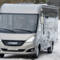 Husbil: Hymer B-DL 588