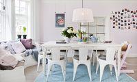 Gör det själv: Platsbyggd bänk för hallen eller köket