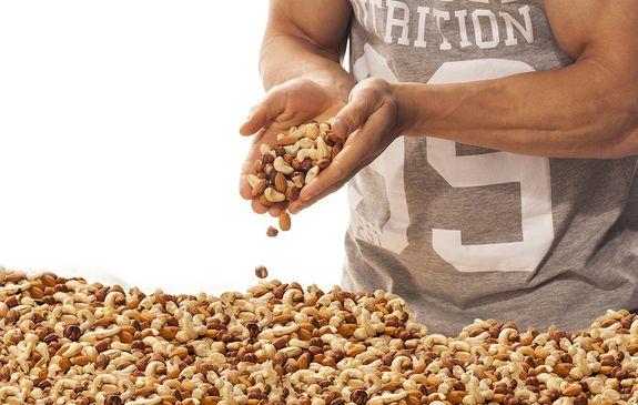 Vilka nötter är bäst?