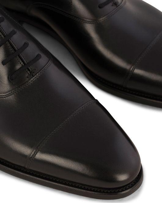 10 x Svarta skor