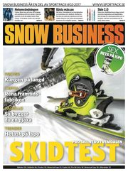 Snow Business 02-2017