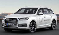 3 viktiga skäl: Därför är Audi Q7 e-tron quattro Årets Testbil