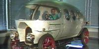 Fredagsfilmen: Alfa Romeos historia