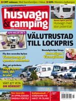 Husvagn & Camping 2017-03