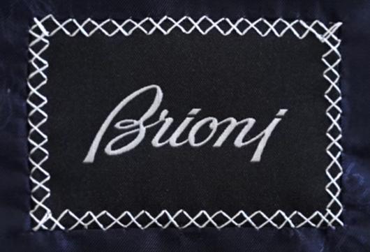 Veckans videotips - Behind the Brand: Brioni