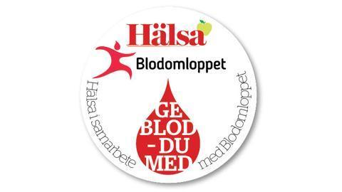 Bli en Hälsovinnare i Blodomloppet 2017!