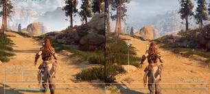 Horizon: Zero Dawn – prestandatest på PS4 och Pro